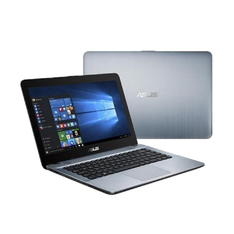 Asus Notebook X441MA-GA012T 14Inch Win10 Silver