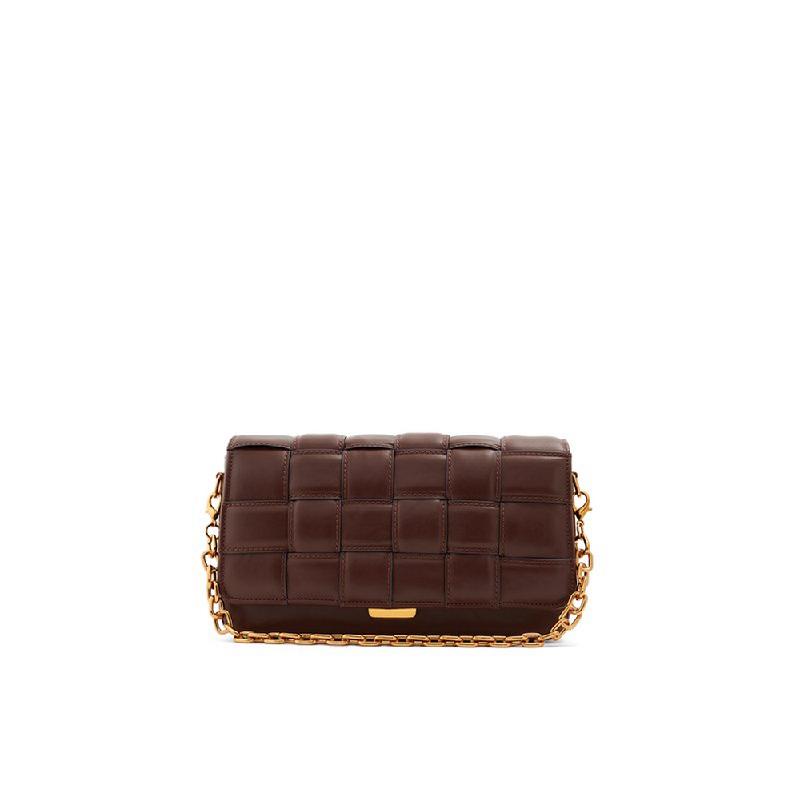 Aldo Ladies Crossbody Bags WYNONNA-200 Brown
