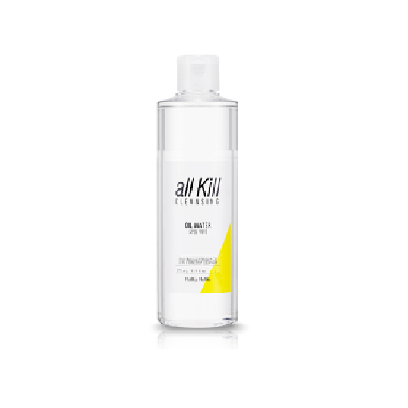 All Kill Cleansing Oil Water