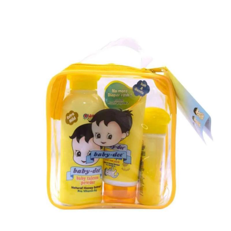 Baby Dee Travel Pack Honey