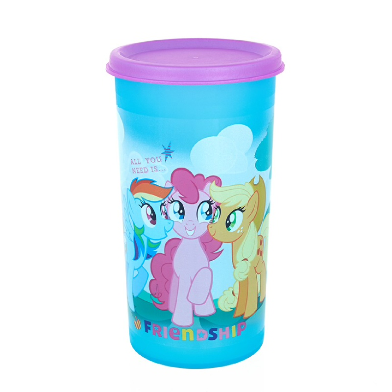 Tumbler With Cover 530 ml