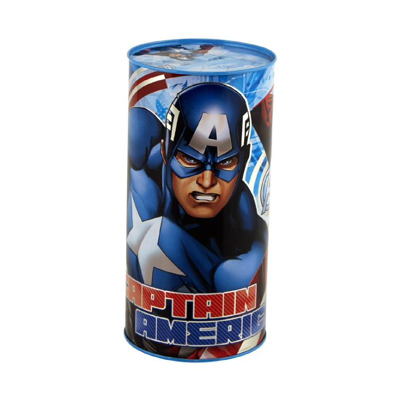 The Avenger Tin Can (90 X 185)
