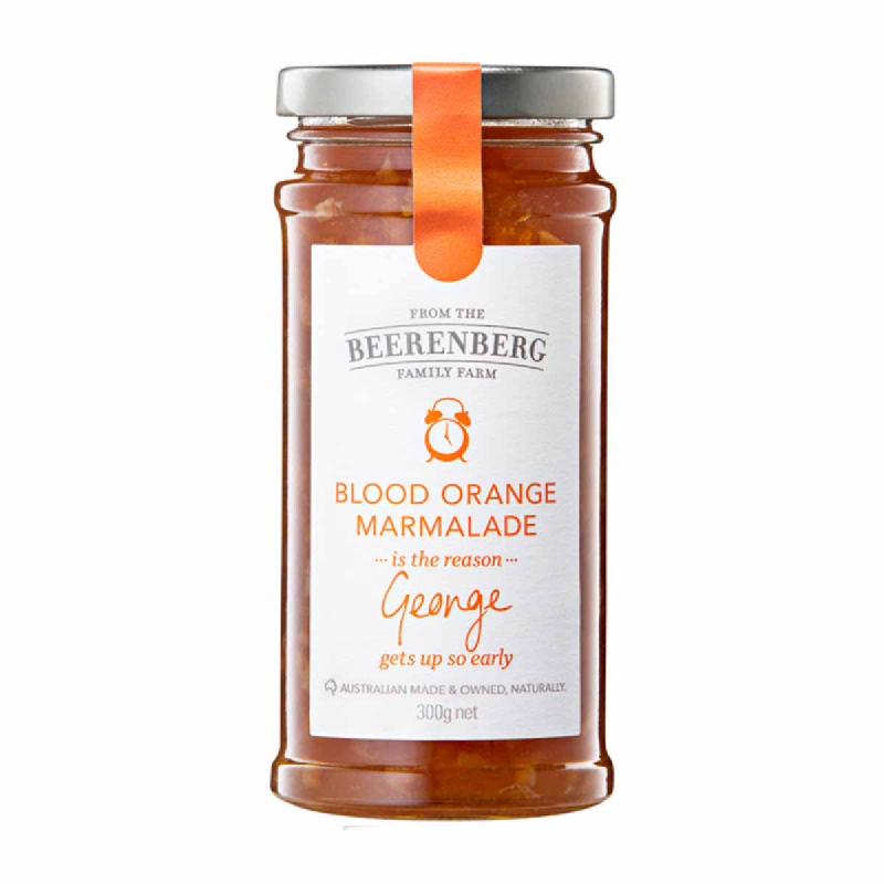 Aust Orange Marmalade 300G