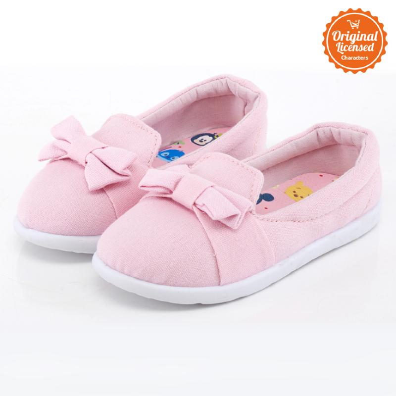 Disney Tsum Tsum Flat Shoes Girl Pink