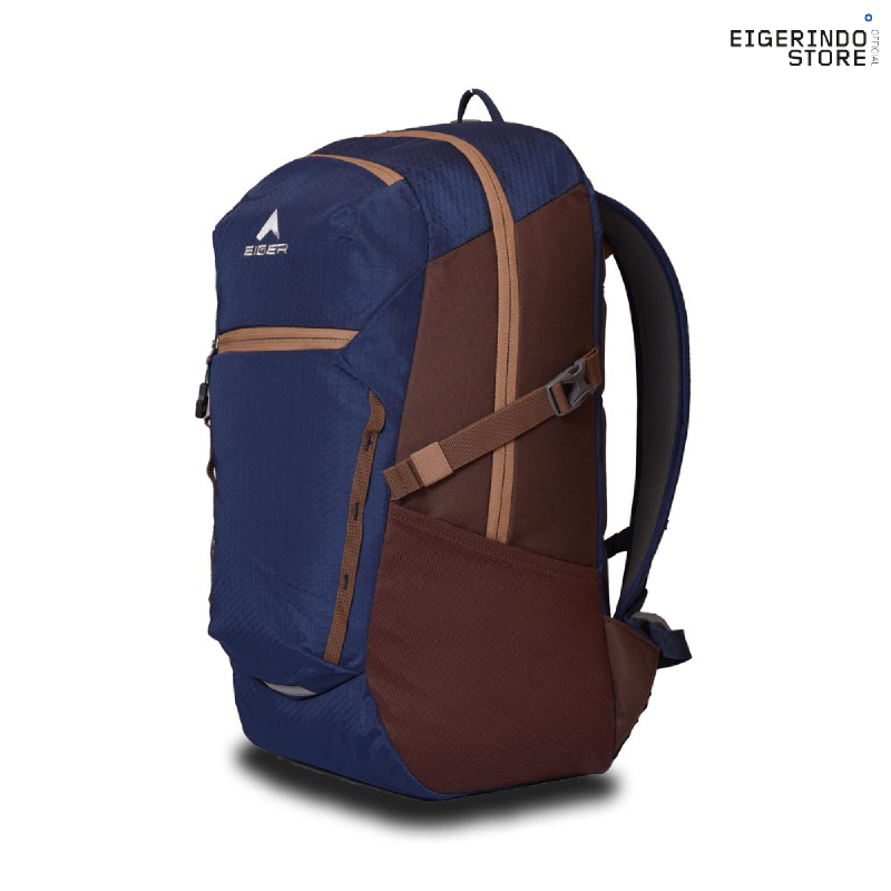 Eiger Core Laptop Backpack 30L - Blue