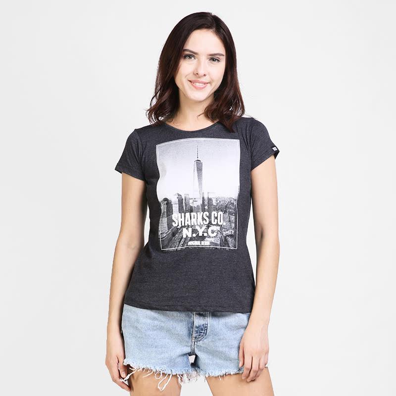 City Series T-Shirt