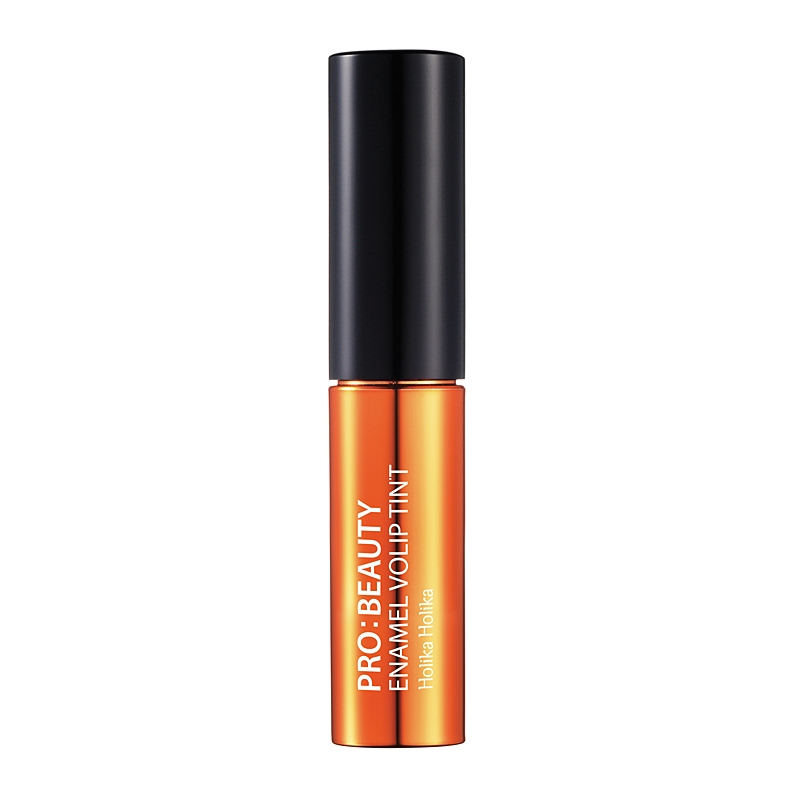 Pro Beauty Enamel Volip Tint OR01 Citrine Peach