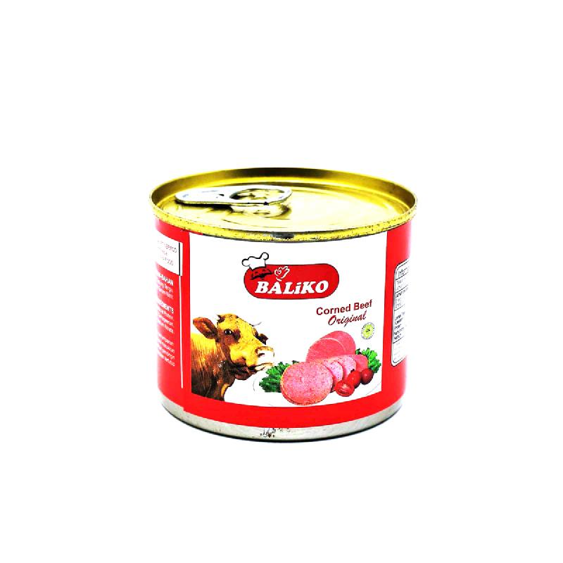 Baliko Corned Beef  200 Gr