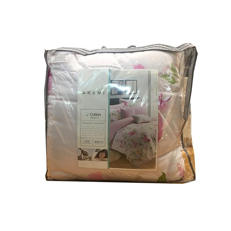 Akemi Modal Unity Collection QFS 160x200 DONNA BOX WHITE