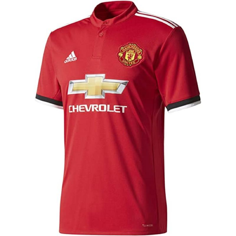 Adidas MUFC H Jersey BS1214