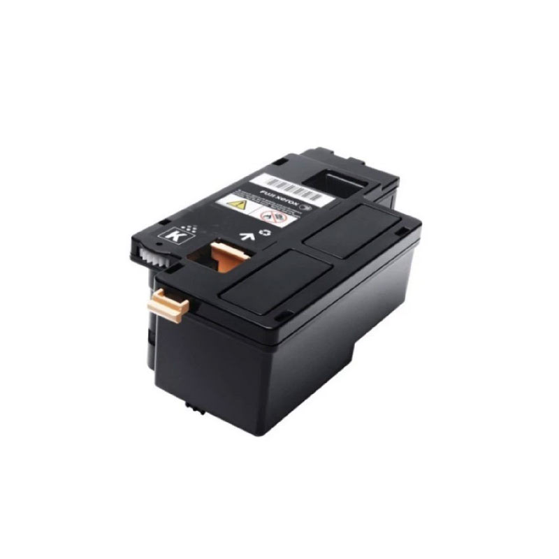 FUJI XEROX Toner Cartridge Black CT202264