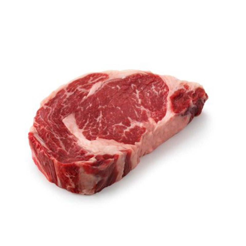 Lotte Mart Rib Eye Steak 1 Kg