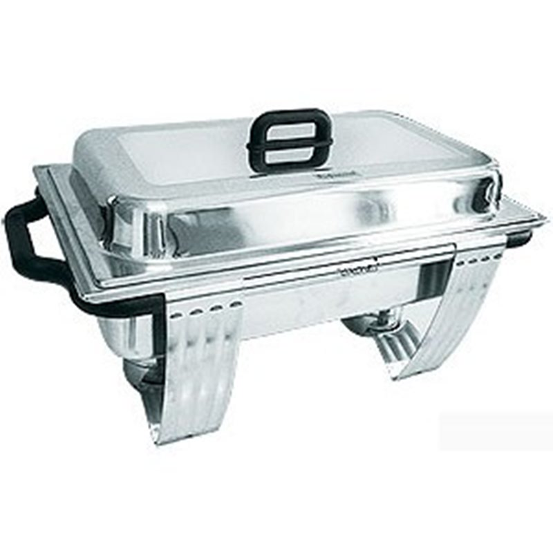 Oblong Chafing Dish Small 9 Liter