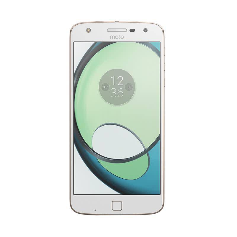 Z XT1635 Smartphone - Putih [32GB]