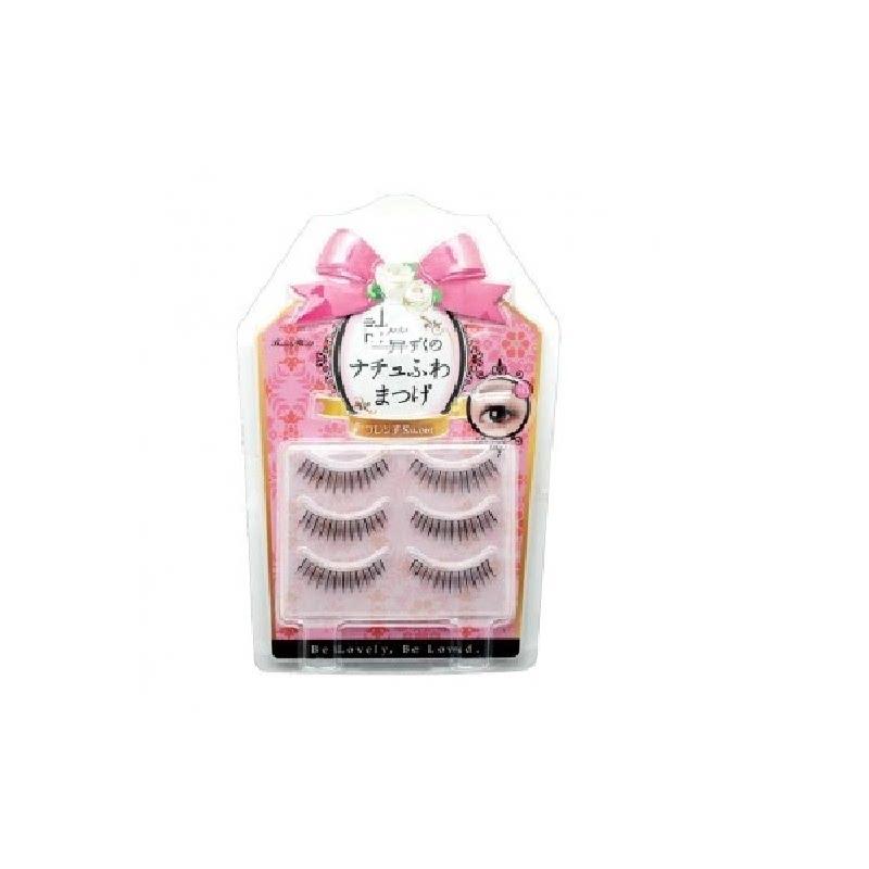 Lucky OLM 983 False Eyelash (3 pairs)