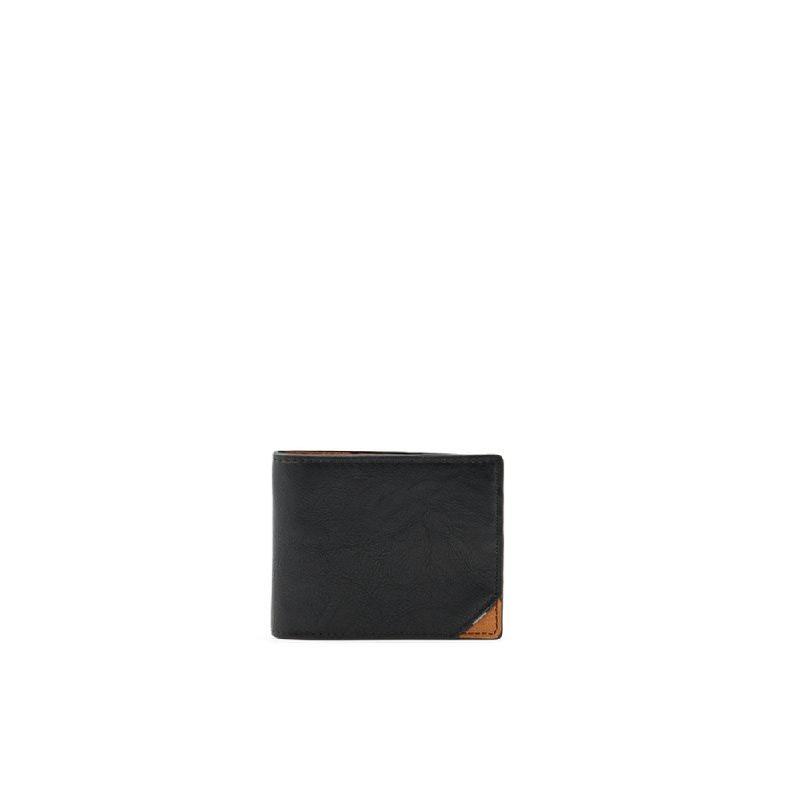 ALDO Men Wallet THIGORWEN-001 Black