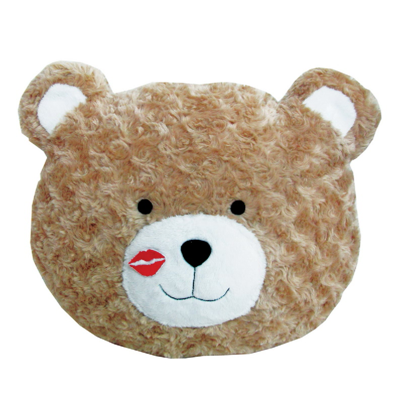 Kiss Me Bear 22