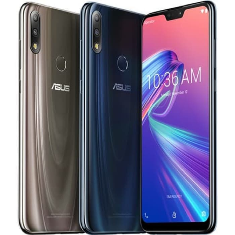 Asus Zenfone Max M2 Pro ZB631 (6GB-64GB) Blue