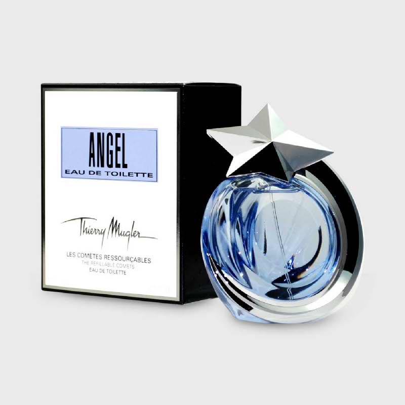 ANGEL ANGEL EDT 80ML