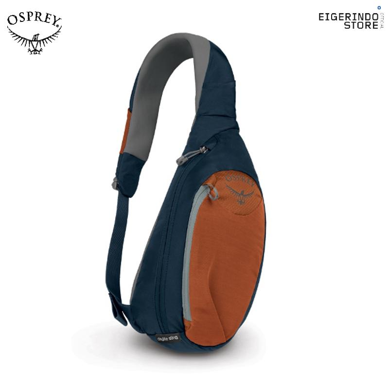 Osprey Daylite Sling - Orange