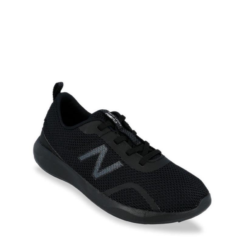 New Balance Kids Coast Boys Running Shoes Black
