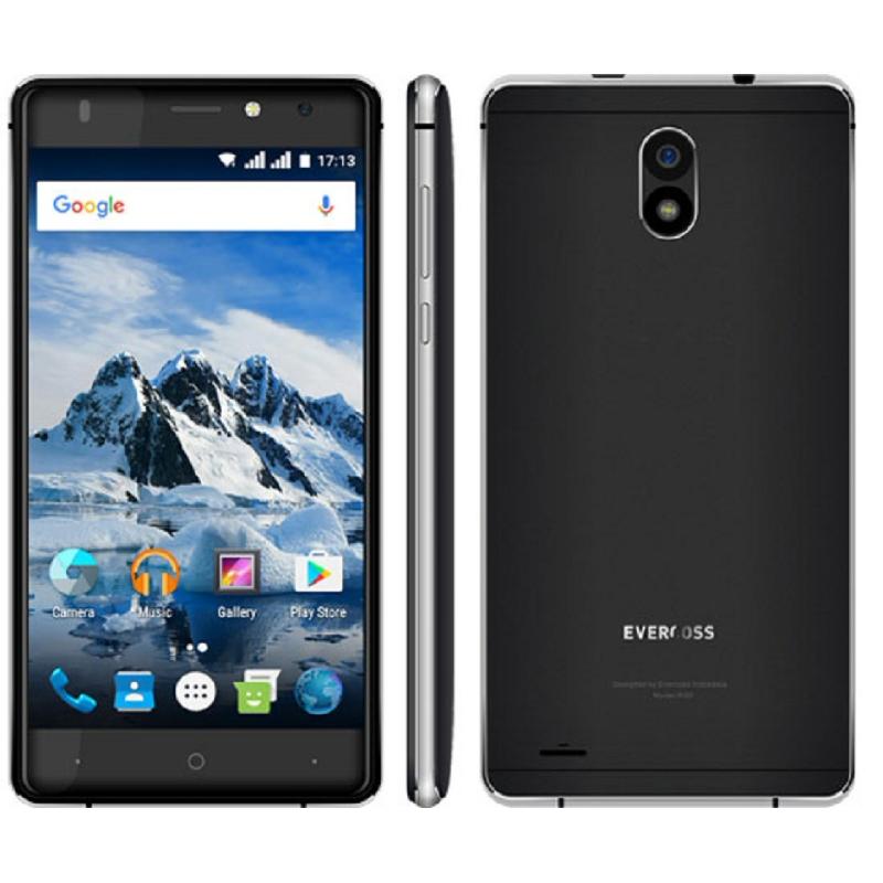 Winner Y Style R5D Smartphone - Hitam [8 GB]