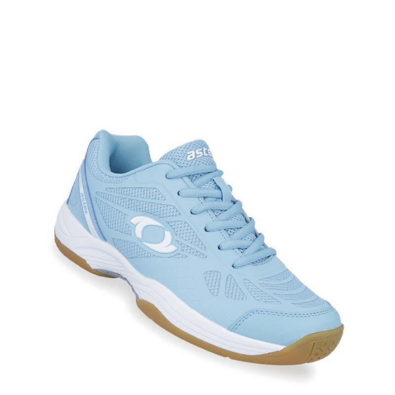 Astec Alfa Women Badminton Shoes - Sky Blue