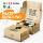 MyBio - Paket Bundling 4 Box MyBio Durian Coffee + Exotico Green Coffee + Exotic Matcha Green Tea + Exotico Beauty Choco Mint