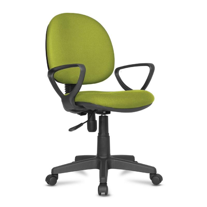 Kursi kerja kursi kantor BK Series - BK24 Acid Green