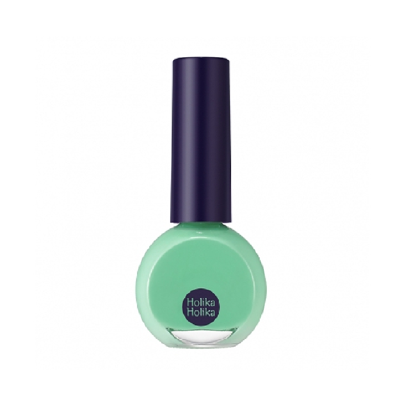 Basic Nails GR06 Joyful Mint