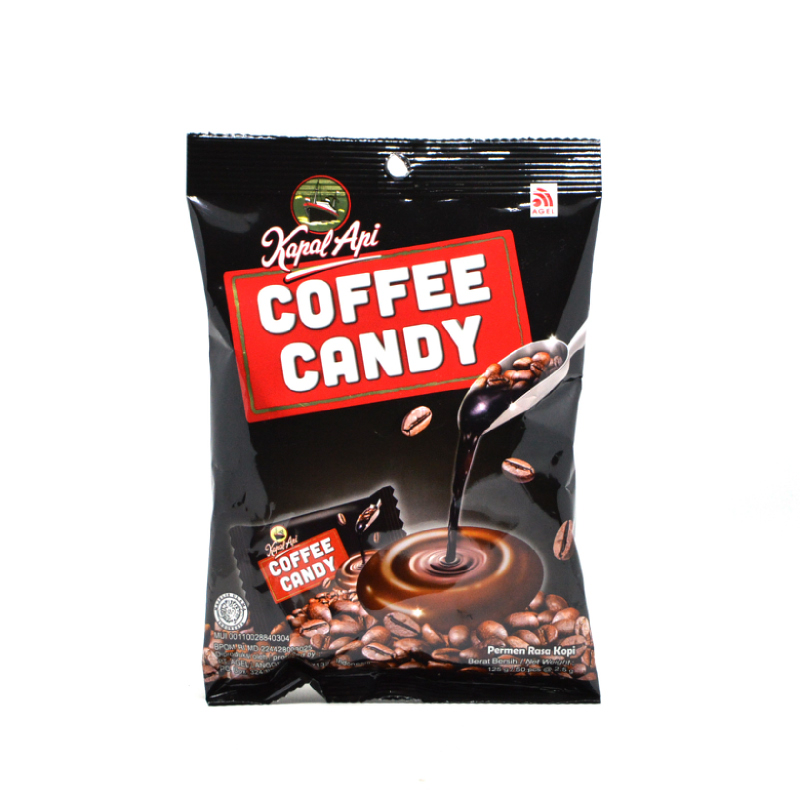 Kapal Api Coffee Candy 125G