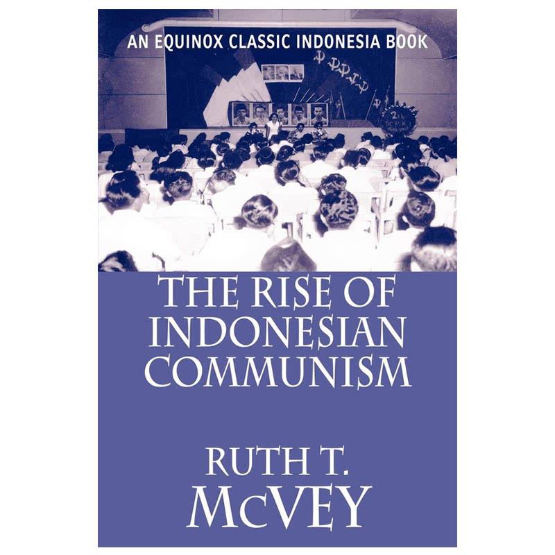 Rise of Indonesian Communism