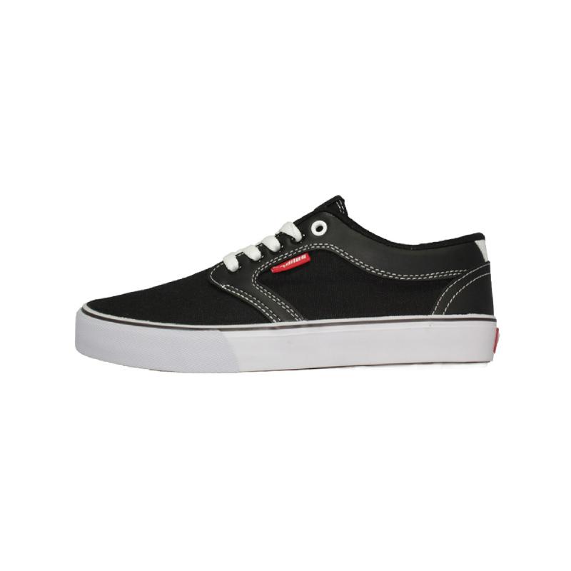 Ardiles Ontario Man Sneakers Shoes Black White