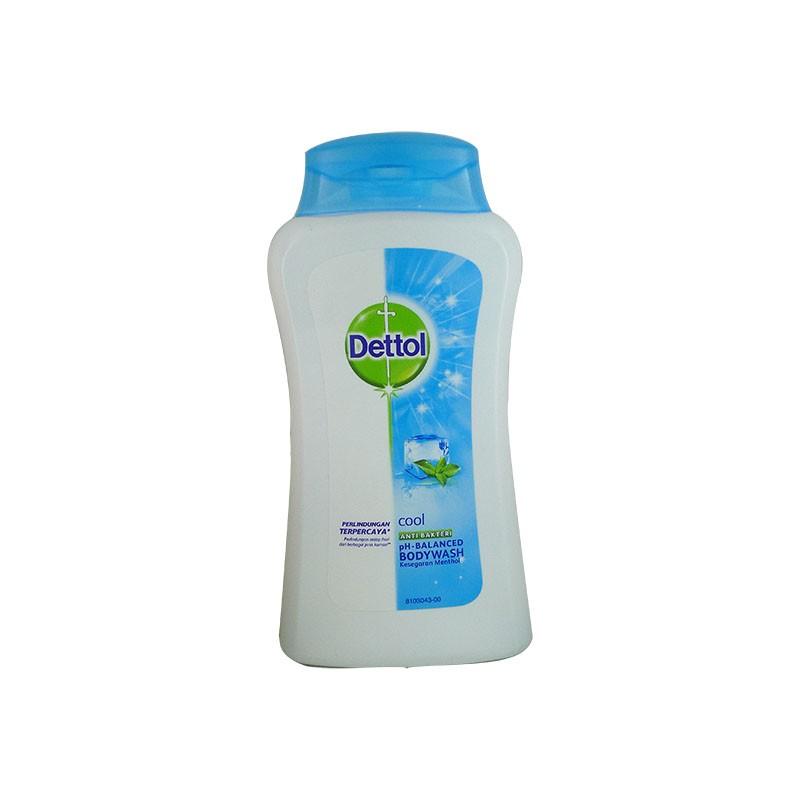 Dettol Shower Foam Cool 125 Ml