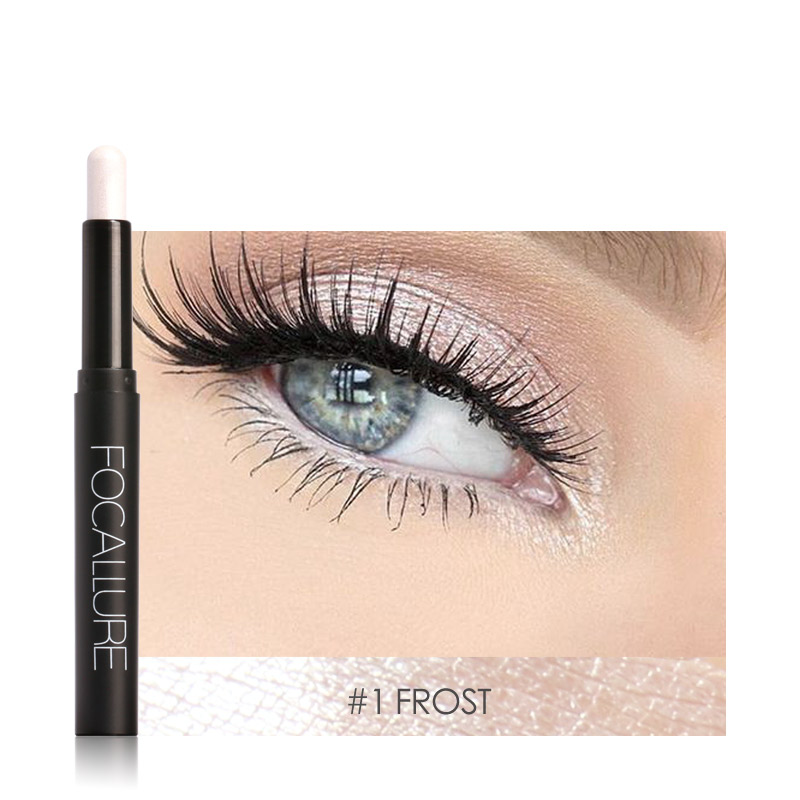 Focallure Eyeshadow Stick 01 Frost
