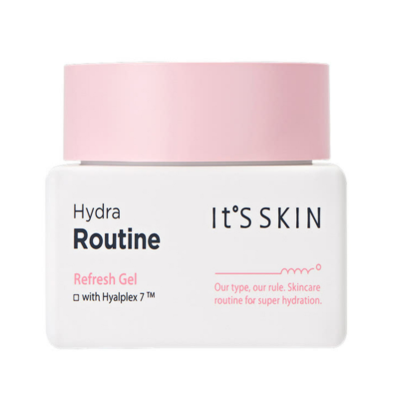 Its Skin Hydra Routine Refresh Gel 50Ml