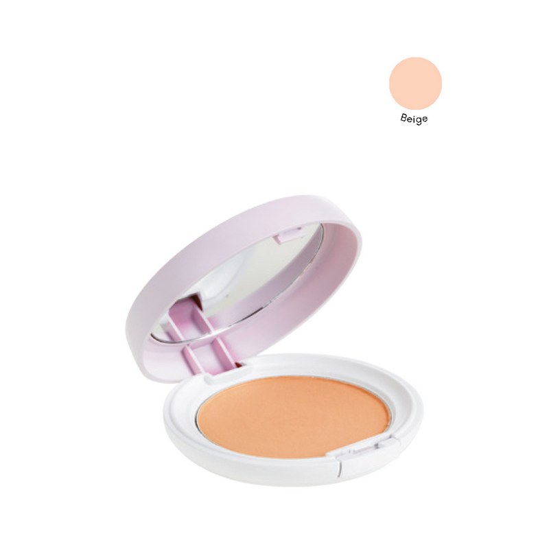 BCL Fresh & Dewy Clearlast Compact Powder SPF 27 PA++ Clearlast 01