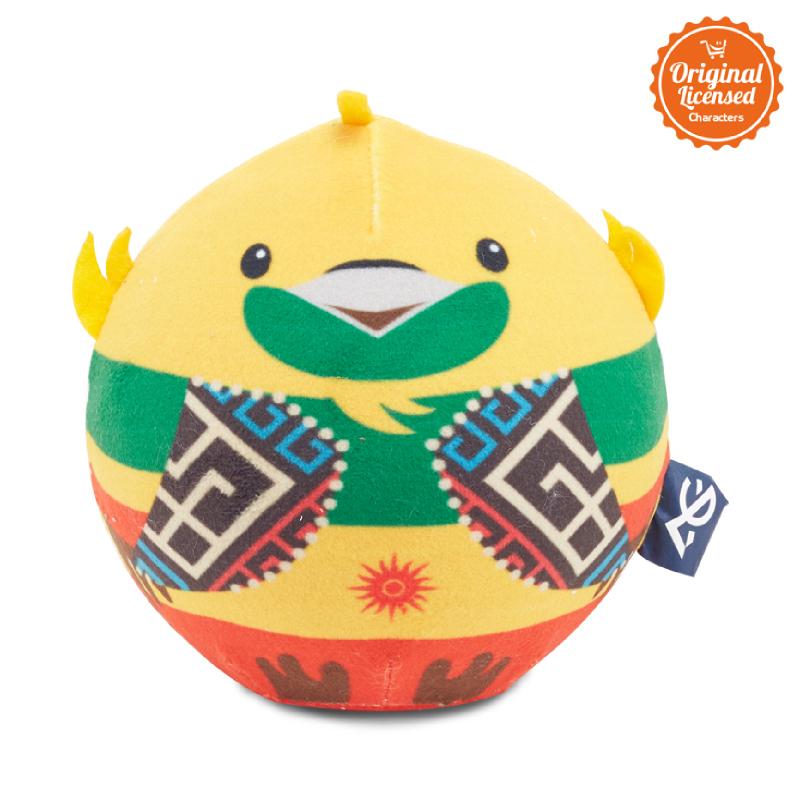 Asian Games 2018 Ball Bhin-Bhin 13cm