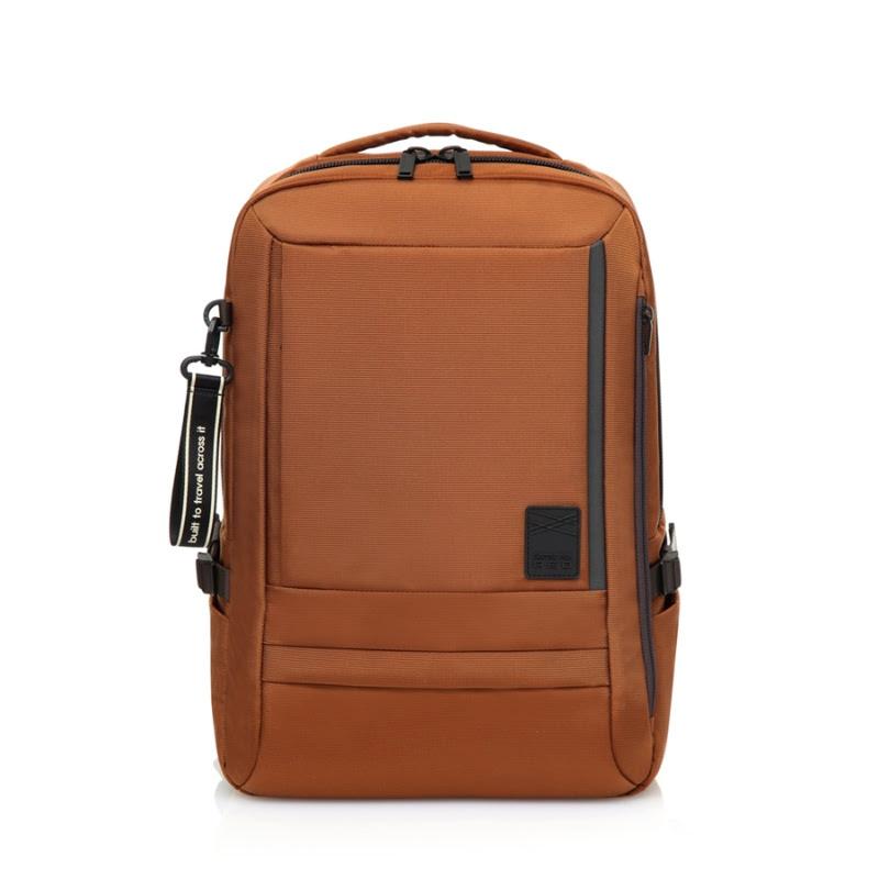 Samsonite Red GG5-80003 Plantpack 2 Backpack M Radiant Orange