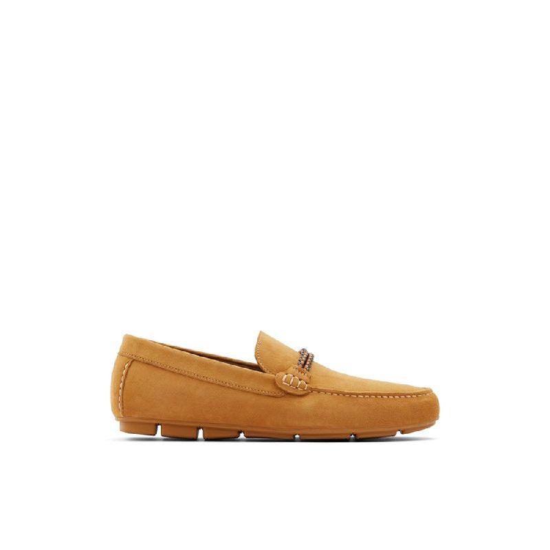 ALDO Men Loafers FILDES-701 Yellow