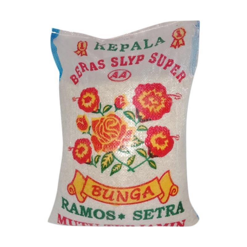 [Asia38] Cap Bunga Beras Slyp Cap Bunga 5kg (Project 41.500)