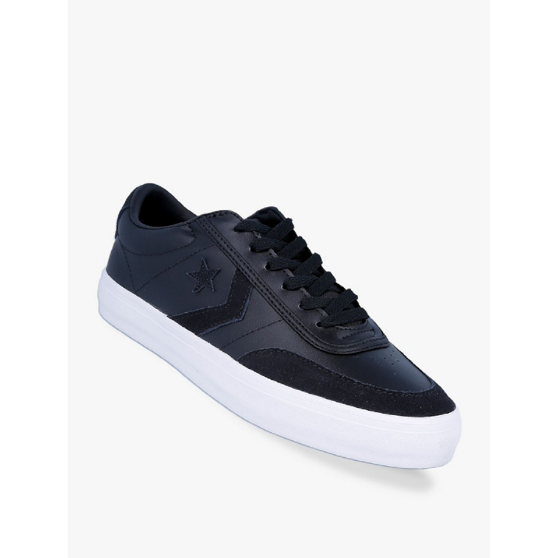 Converse Courtlandt Ox Men Sneakers Shoes Black