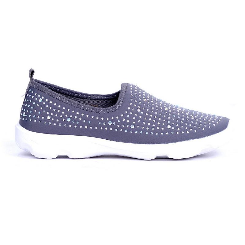 Austin Sneakers Kadambi Grey
