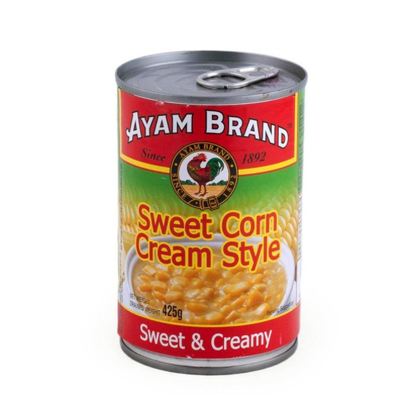 Ayam Brand Sweet Corn Cr 425G