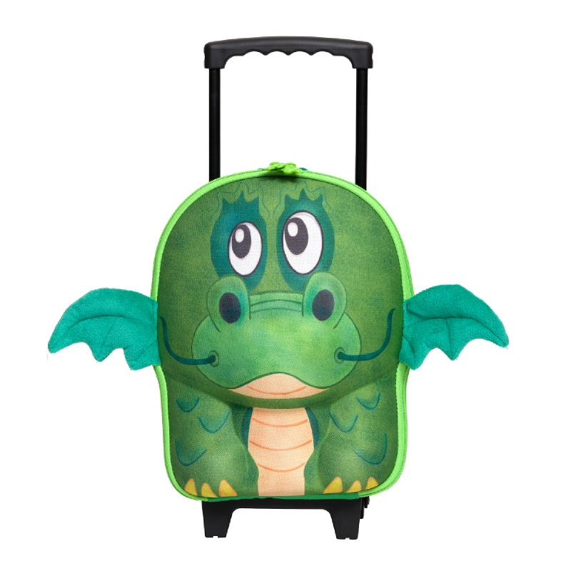 Okiedog Wildpack Junior Dragon Trolley