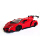 Ocean Toy Mobil Remote Control Xlp Sport car Skala 1-16 Merah