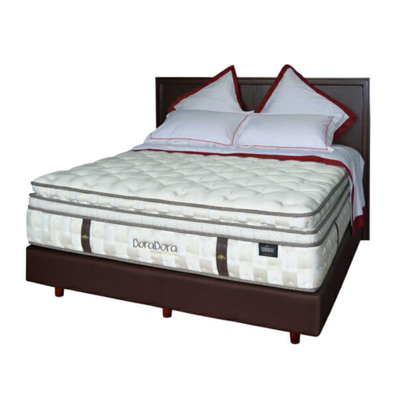 Bed Set Bora-Bora 100 X 200