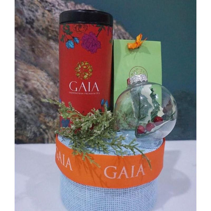 Gaia Tea - Season Greeting Hampers