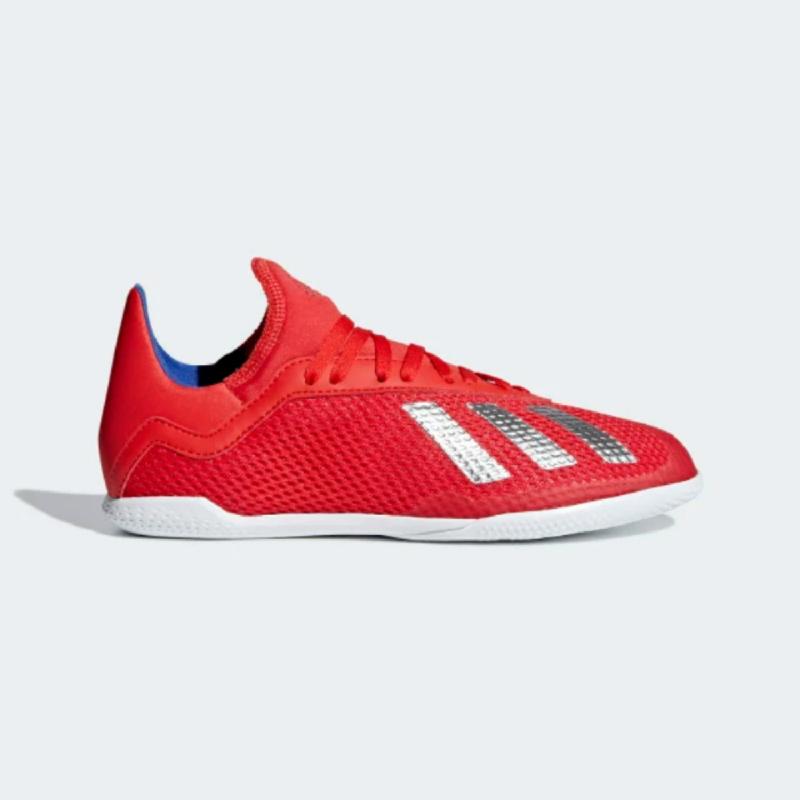Adidas X 18.3 In J BB9396