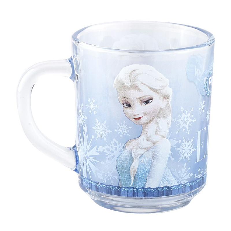 Frozen Glass Mug 220 ml